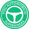 Automobiliu supirkimas logo