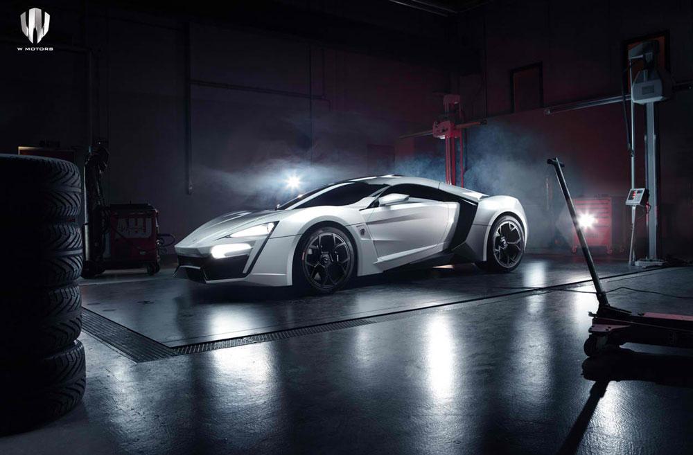 Brangiausių automobilių pasaulyje TOP 10